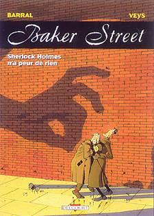 Sherlock Holmes n'a peur de rien