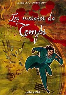 Mathieu GABELLA, scénariste 6445